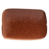Goldstone 30x40mm Rectangle 4Pcs Approx